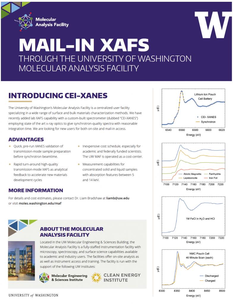 MAF_XAFS_Brochure