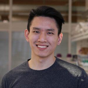 Michael Xie portrait