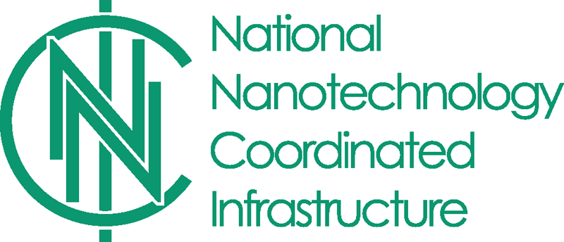 National Nanotechnology Coordinated Infrastructure - Logo
