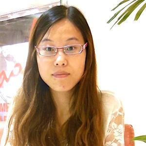 Yanjiao Han portrait